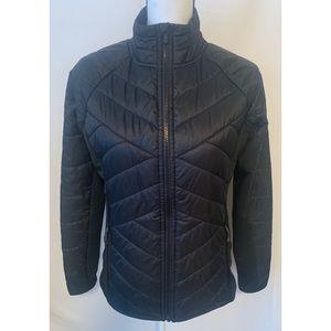Smartwool size medium women's black jacket